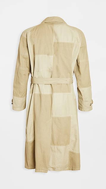 J.W. Anderson Trench Coat