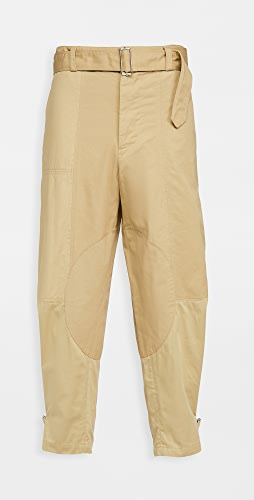J.W. Anderson - Tapered  Trousers