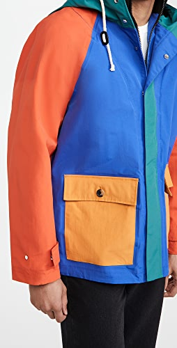 J.W. Anderson - JWA Puller Hooded Jacket