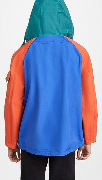 J.W. Anderson JWA Puller Hooded Jacket