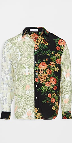 J.W. Anderson - Relaxed Fluid Shirt