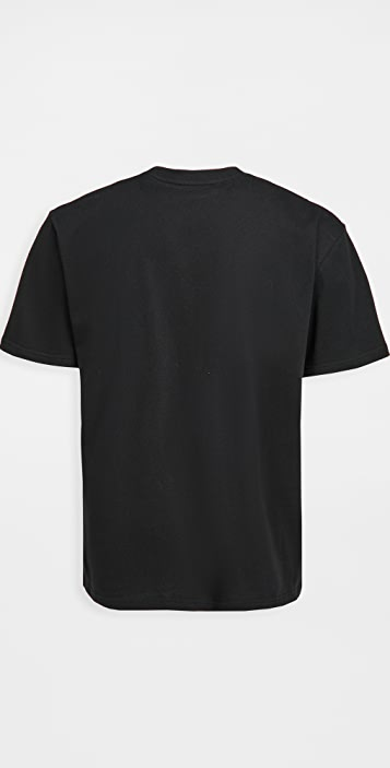 J.W. Anderson Anchor Patch T-Shirt