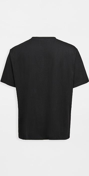 J.W. Anderson Oversized Veggie T-Shirt