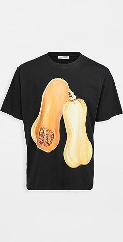 J.W. Anderson - Oversized Veggie T-Shirt