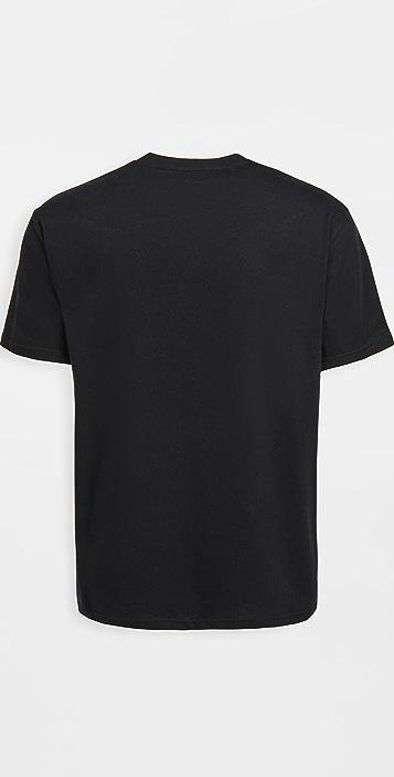 J.W. Anderson Printed Veggie Logo T-Shirt