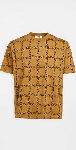 J.W. Anderson - Oversize T-Shirt