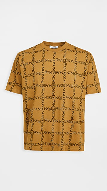 J.W. Anderson Oversize T-Shirt