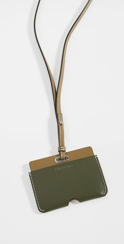 J.W. Anderson - Cardholder with Strap