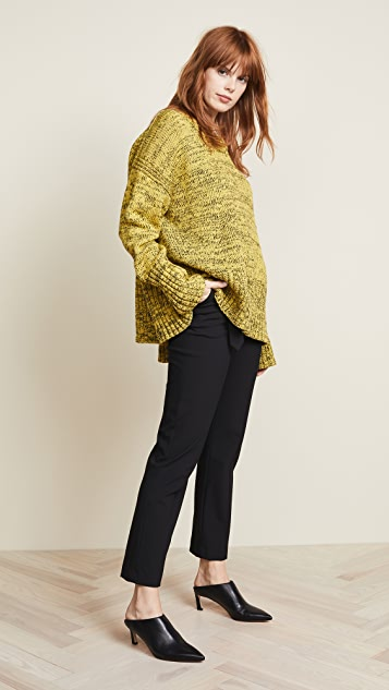 Jason Wu Grey Mel Sweater