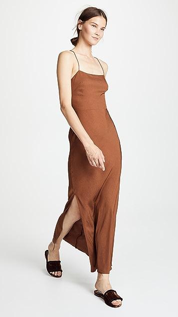 Jason Wu Grey Twill Cocktail Dress