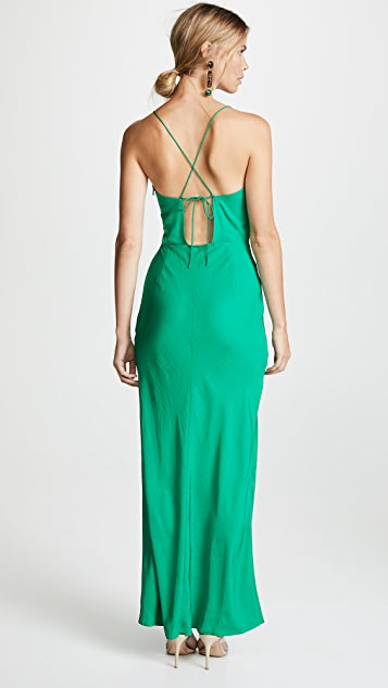 Jason Wu Grey Slip Dress