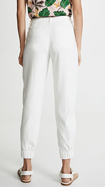 Jason Wu Grey Trousers