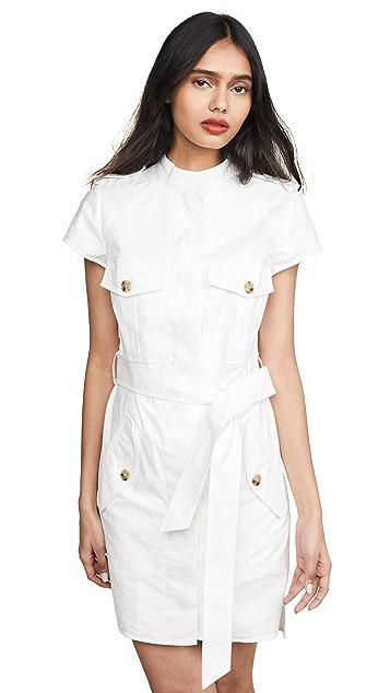 Jason Wu Grey Pocket Dress