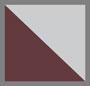 Grey/Currant