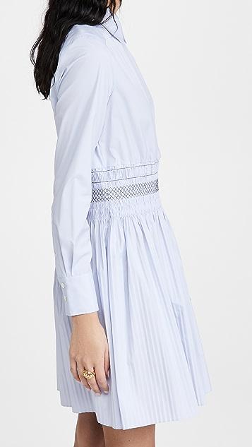 Jason Wu Shirt Dress