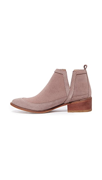 KAANAS Mexicali Booties