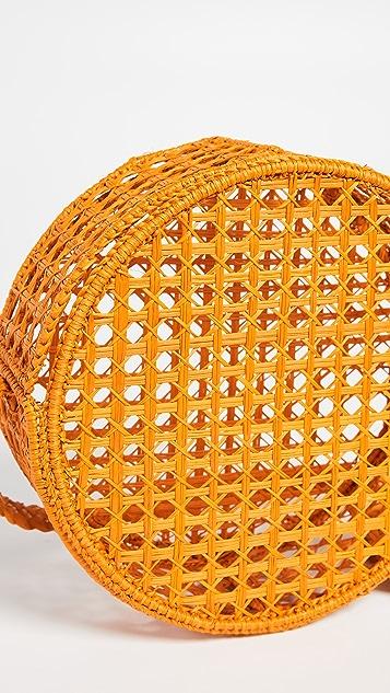 KAANAS Barichara Circle Bag