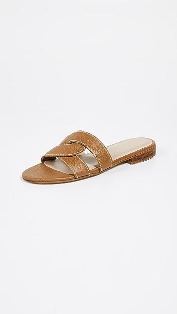 76e201d1b3ef8 KAANAS Santorini Infinity Sandals