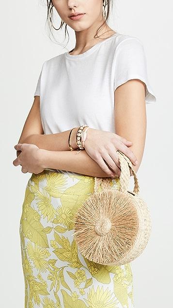 KAANAS Bora Bora Sunshine Bag