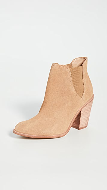KAANAS Verdello 弹性短靴