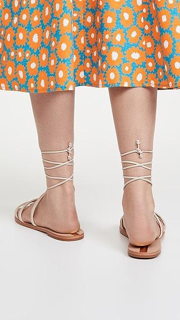 KAANAS Flamengo Sandals