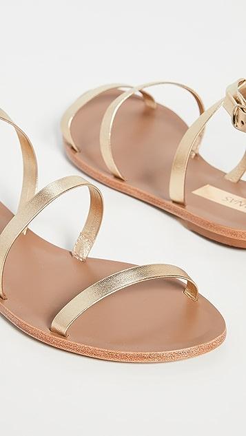 KAANAS Vitoria Gladiator Sandals