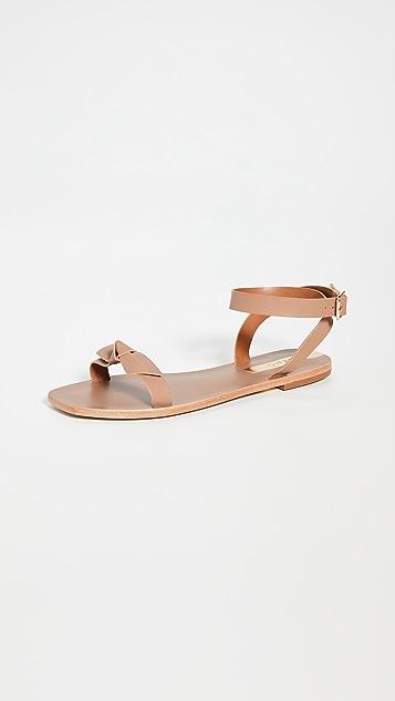 KAANAS Leblon 凉鞋