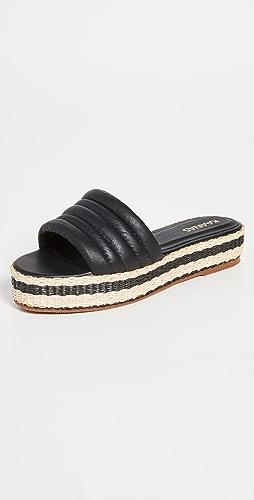 KAANAS - Balfour Chunky Platform Sandals