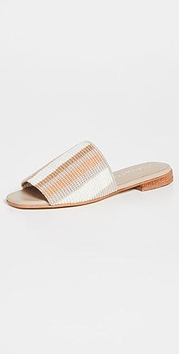 KAANAS - x Jessie James Decker Bronte Sandals