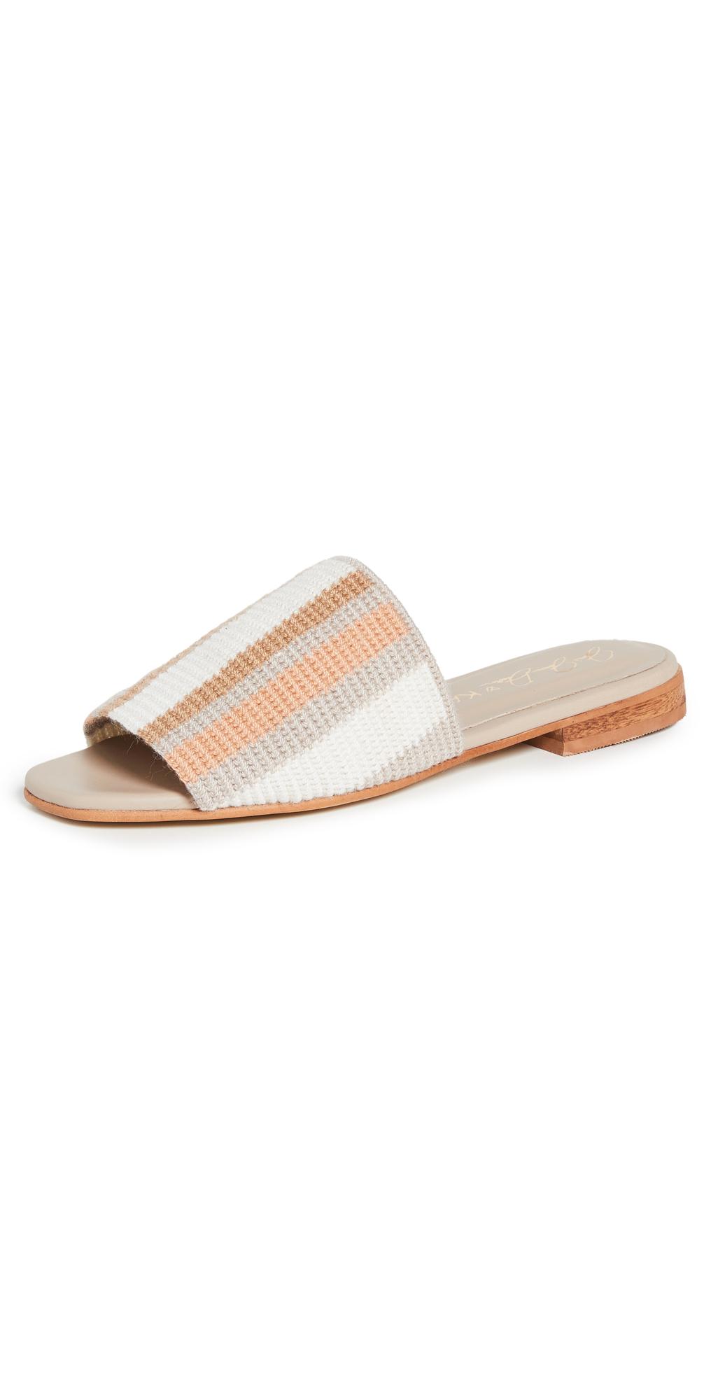 x Jessie James Decker Bronte Sandals