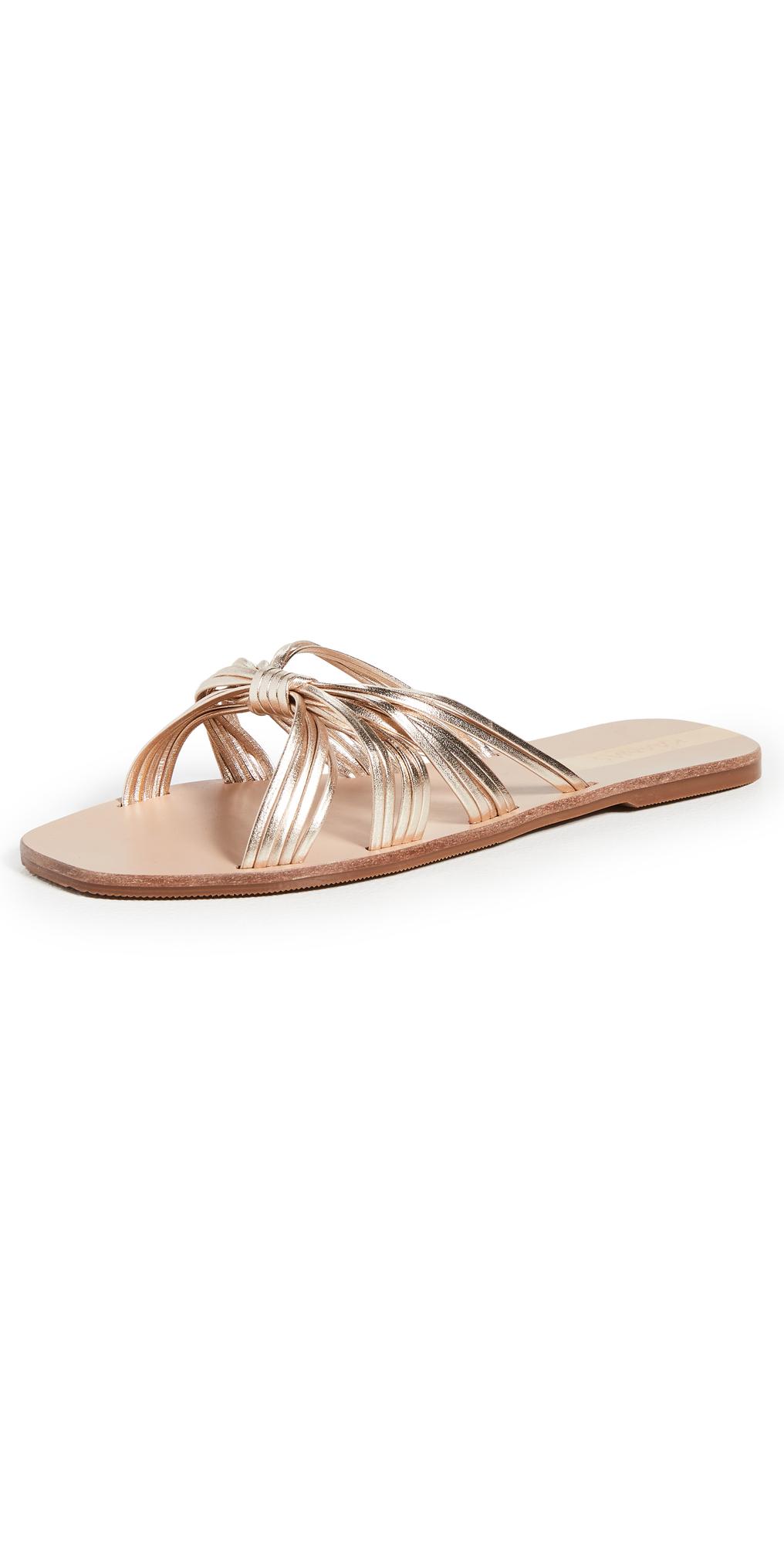 Pietra Sandals