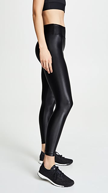 424871bed0af2 KORAL ACTIVEWEAR Shiny Metallic Active Legging | SHOPBOP