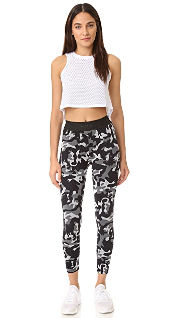 KORAL ACTIVEWEAR Knockout Crop Leggings
