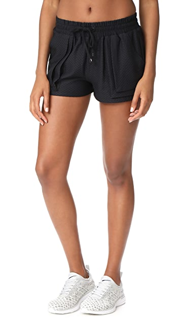 KORAL ACTIVEWEAR Local Lasso Shorts