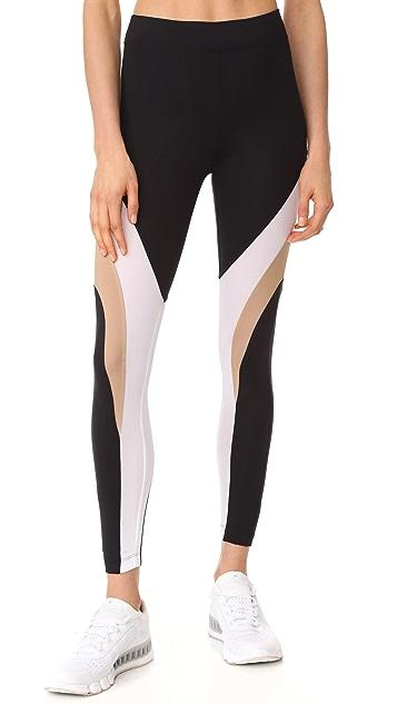 KORAL ACTIVEWEAR Formation Frame Leggings