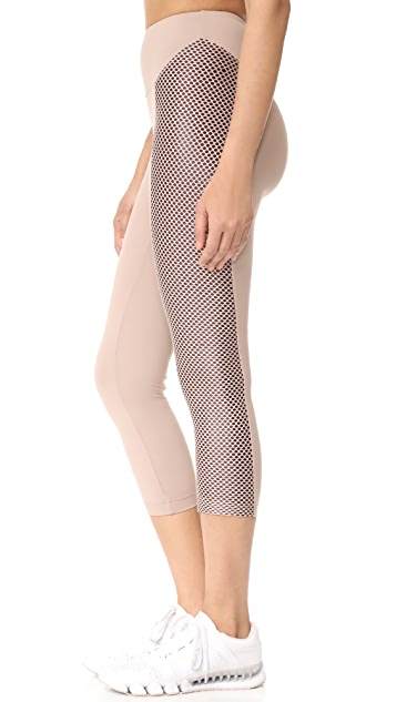 KORAL ACTIVEWEAR Clementine High Rise Leggings