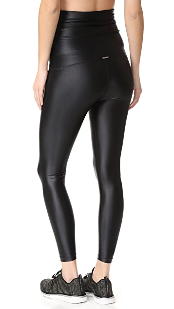 KORAL ACTIVEWEAR Lustrous Maternity Leggings