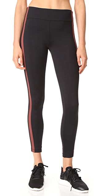 KORAL ACTIVEWEAR Seclusion Catalyst High Rise Leggings