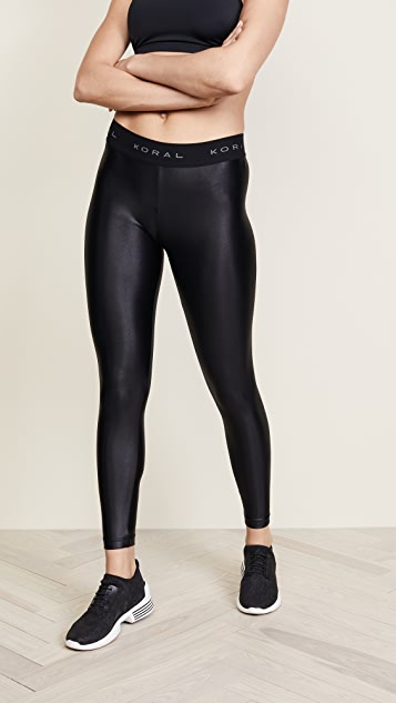 KORAL ACTIVEWEAR Aden Leggings