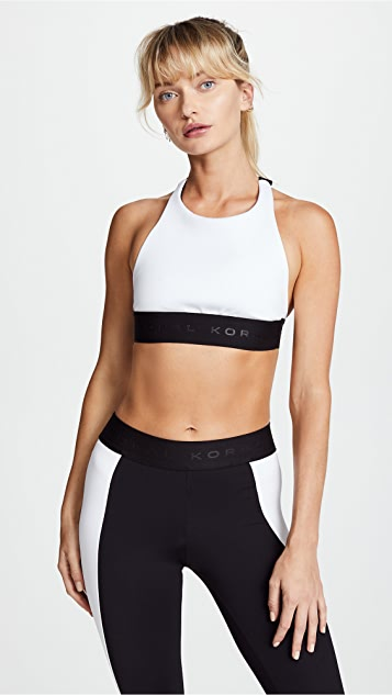KORAL ACTIVEWEAR Press Sports Bra
