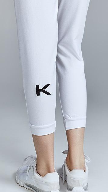 KORAL ACTIVEWEAR Blank Pace Pants