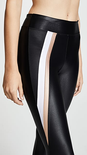 KORAL ACTIVEWEAR Sunset Tempo Leggings