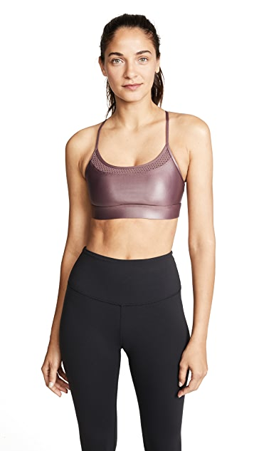 KORAL ACTIVEWEAR Fantasy Pacifica Sports Bra
