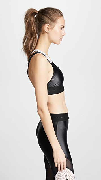 KORAL ACTIVEWEAR Forte Sports Bra