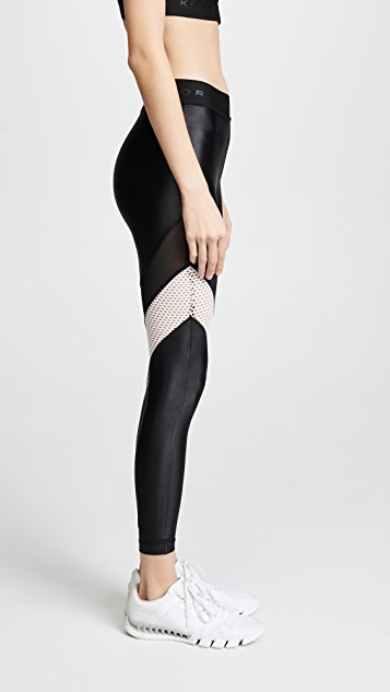 KORAL ACTIVEWEAR Frame Leggings