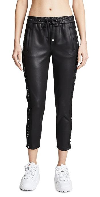 KORAL ACTIVEWEAR Zone Pants - Black