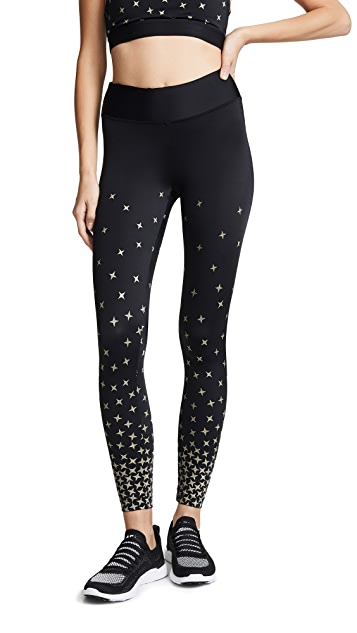 KORAL ACTIVEWEAR Stellar High Rise Impression Leggings
