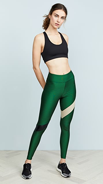 KORAL ACTIVEWEAR Aello Shantung Leggings