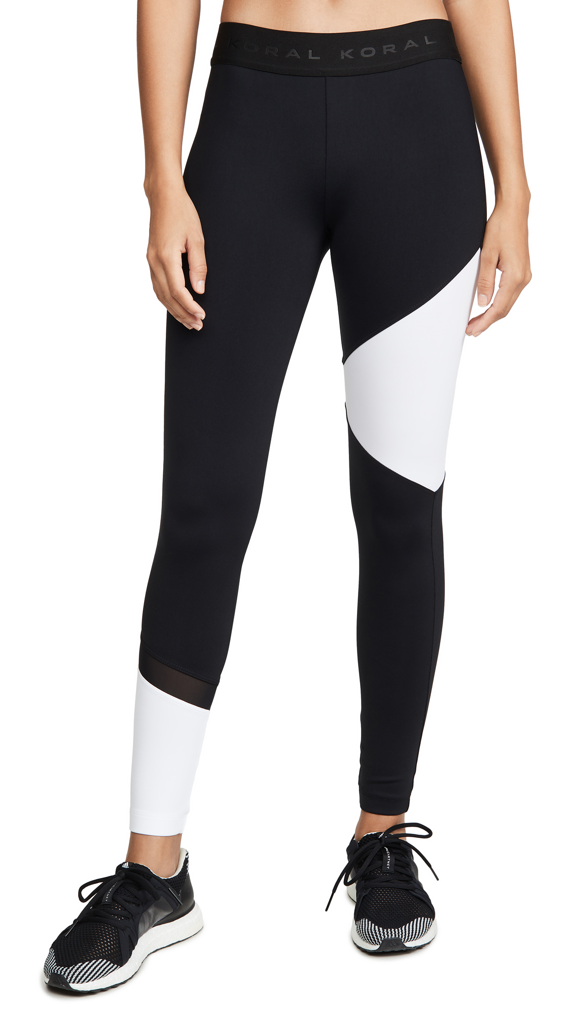 KORAL ACTIVEWEAR Glacier Leggings