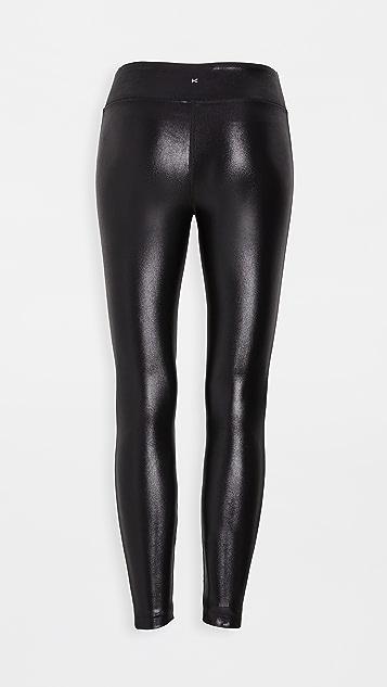 KORAL ACTIVEWEAR Dynamic Duo 高腰贴腿裤